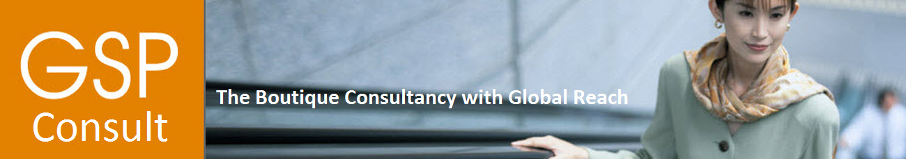 GSP Consult header image